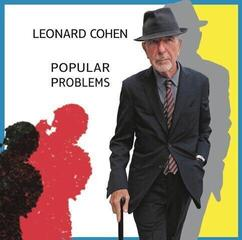 Leonard Cohen Popular Problems (2 LP)
