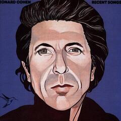 Leonard Cohen Recent Songs (Vinyl LP)