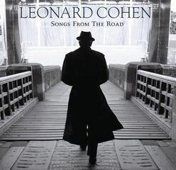 Leonard Cohen Songs From the Road (2 LP)