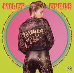 Miley Cyrus Younger Now (Vinyl LP)