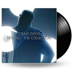 Craig David Rewind - the Collection