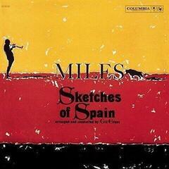 Miles Davis Sketches of Spain (Vinyl LP)