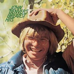 John Denver Greatest Hits (Vinyl LP)