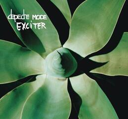 Depeche Mode Exciter (Reissue) (2 LP)