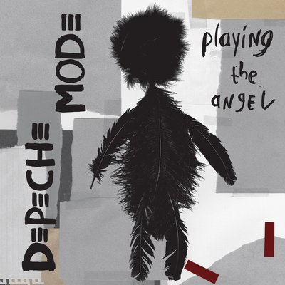 Depeche Mode Playing the Angel (Reissue)