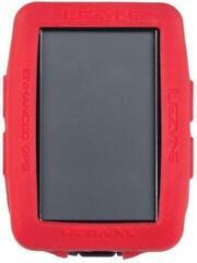 Lezyne Mega XL GPS Cover Red
