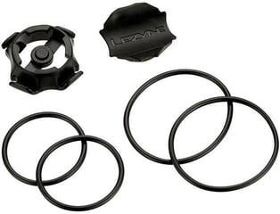 Lezyne GPS O-Ring Mount Kit Black