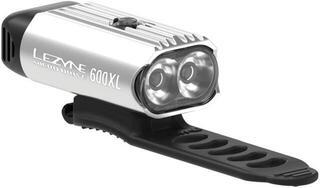 Lezyne Micro Drive 600XL Polish/Hi Gloss
