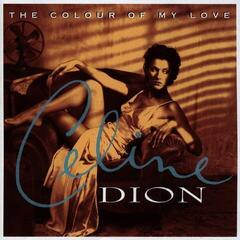 Celine Dion Colour of My Love (25th Anniversary Edition) (2 LP)