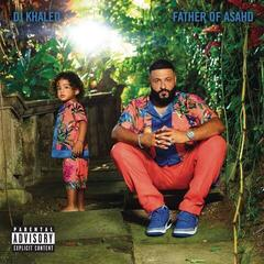 DJ Khaled Father of Asahd