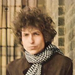 Bob Dylan Blonde On Blonde (2 LP)