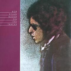 Bob Dylan Blood On the Tracks (Vinyl LP)