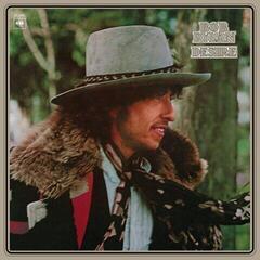 Bob Dylan Desire (Vinyl LP)