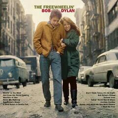 Bob Dylan Freewheelin' Bob Dylan (Vinyl LP)