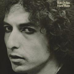 Bob Dylan Hard Rain (Vinyl LP)