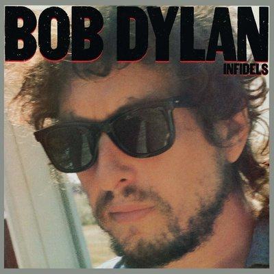 Bob Dylan Infidels (Vinyl LP)