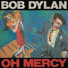 Bob Dylan Oh Mercy (Vinyl LP)