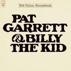 Bob Dylan Pat Garrett & Billy the Kid (Vinyl LP)