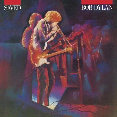Bob Dylan Saved