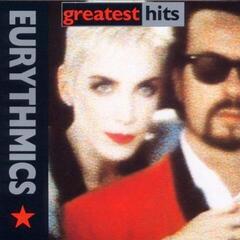 Eurythmics Greatest Hits (2 LP)