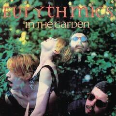 Eurythmics In the Garden (Vinyl LP)