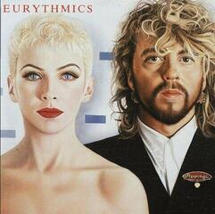 Eurythmics Revenge (Vinyl LP)