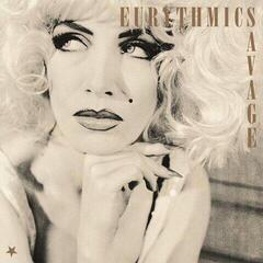 Eurythmics Savage (Vinyl LP)