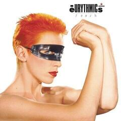 Eurythmics Touch (Remastered) (Vinyl LP)