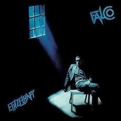 Falco Einzelhaft (Vinyl LP)