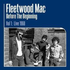 Fleetwood Mac Before the Beginning - 1968-1970 Vol. 1 (Remastered) (3 LP)