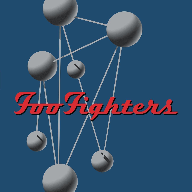 Foo Fighters Colour and the Shape (2 LP) - Muziker