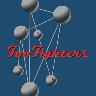 Foo Fighters Colour and the Shape (2 LP)