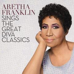 Aretha Franklin Sings the Great Diva Classics (Vinyl LP)