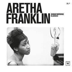 Aretha Franklin Sunday Morning Classics (2 LP)