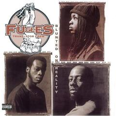The Fugees Blunted On Reality (Vinyl LP)