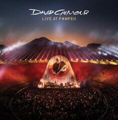 David Gilmour Live At Pompeii (Gatefold Sleeve Slipcase) (4 LP)