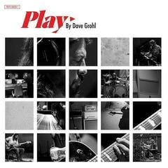 Dave Grohl Play (Limited Etched Edition) (Vinyl LP)