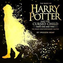 Imogen Heap Music of Harry Potter and the Cursed Child - In Four Contemporary Suites (2 LP)