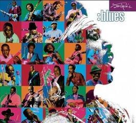 Jimi Hendrix Blues (2 LP)