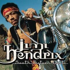 Jimi Hendrix South Saturn Delta (2 LP)