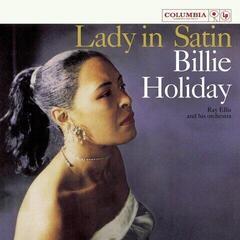 Billie Holiday Lady In Satin (Vinyl LP)