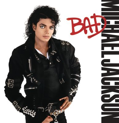 Michael Jackson Bad (Gatefold Sleeve) (Vinyl LP)
