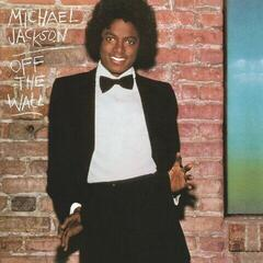 Michael Jackson Off the Wall (Vinyl LP)
