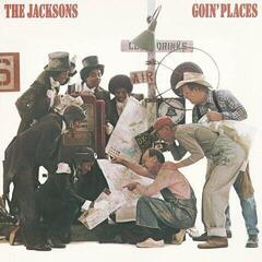 The Jacksons Goin' Places (Gatefold Sleeve)