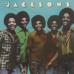The Jacksons Jacksons (Gatefold Sleeve)
