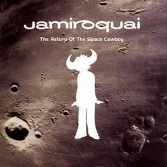 Jamiroquai Return of the Space Cowboy (2 LP)