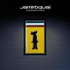 Jamiroquai Travelling Without Moving (2 LP)
