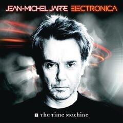 Jean-Michel Jarre Electronica 1: The Time Machine (2 LP)