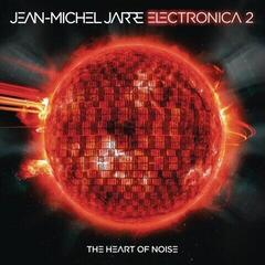Jean-Michel Jarre Electronica 2: The Heart of Noise (2 LP)