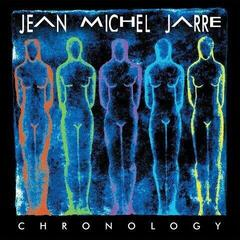 Jean-Michel Jarre Chronology (25th Anniversary Edition)